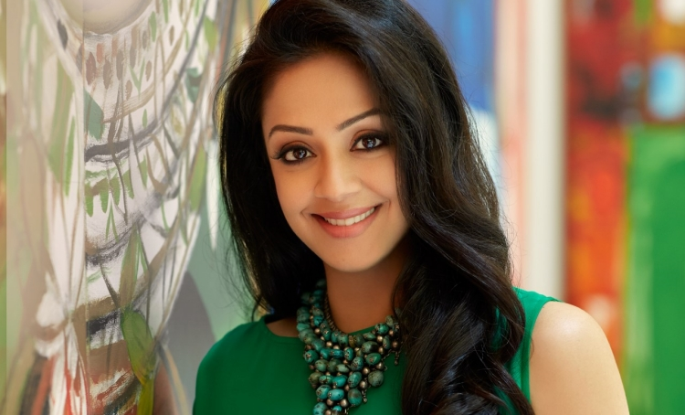 Jyothika Saravanan Wiki and Biography