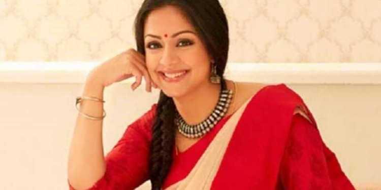 Jyothika Wiki Bio Age Husband Salary Photos Video News Ig Fb Tw