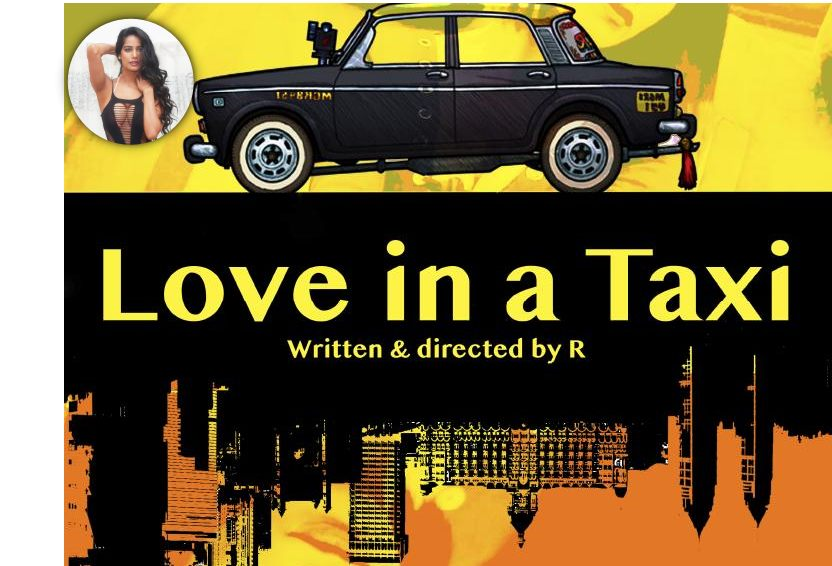 Love in taxi in PoonamPnadey
