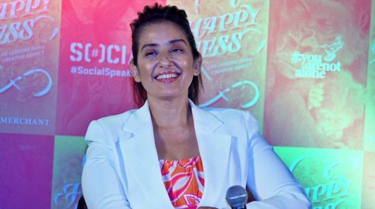Manisha Koirala Award Nominations