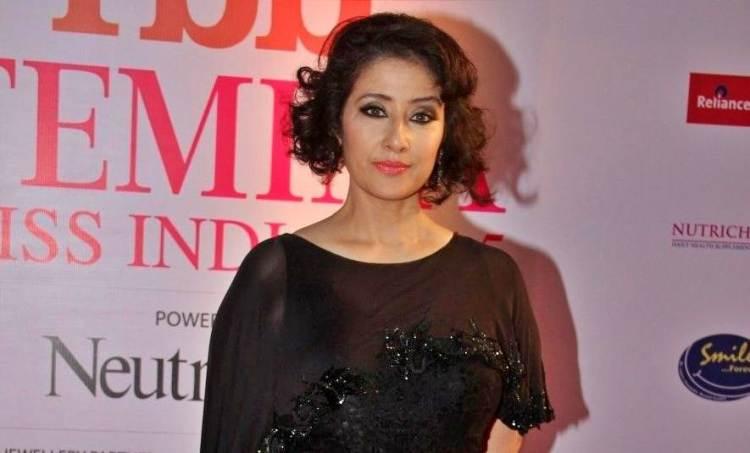 Manisha Koirala Famous role and Awards Won
