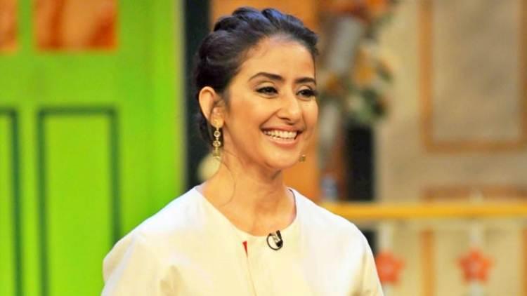 Manisha Koirala Favourite Film, Actor and Actress