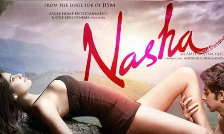 Nasha In PoonamPandey