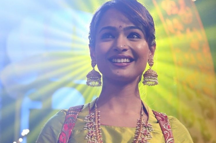 Poornitha Wiki and Biography