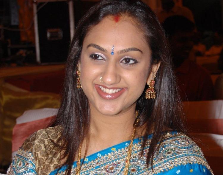 Preetha Vijaykumar Award Nominations