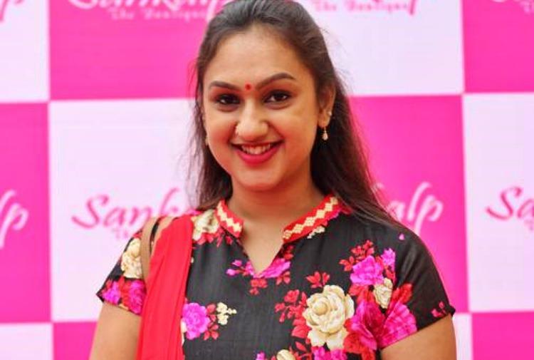 Preetha Vijaykumar Favourite Film, Actor and Actress