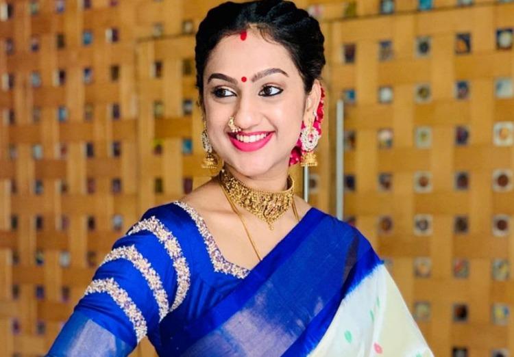 Preetha Vijaykumar Favourite Food, Colour, Destination and Hobbies
