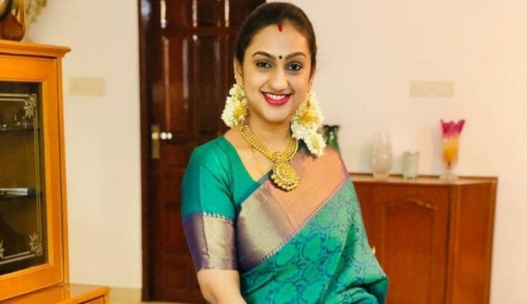 Preetha Vijaykumar Figure, Height, Weight, Hair Colour and Eye Colour