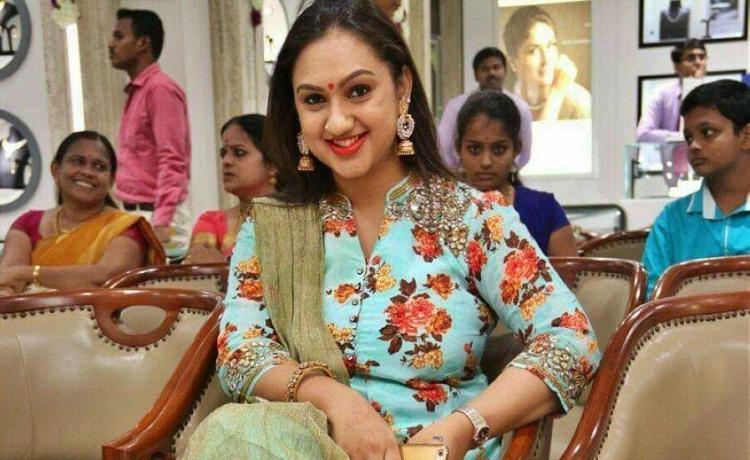 Preetha Vijaykumar Marital Status and Boyfriends