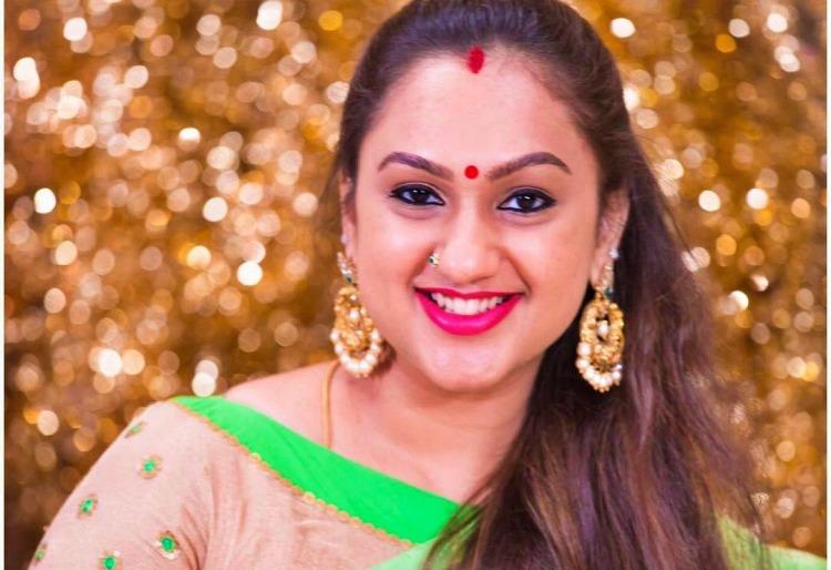 Preetha Vijaykumar Wiki Bio Age Husband Salary Photos Video Ig Fb Tw