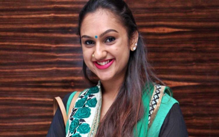 Preetha Vijaykumar Wiki and Biography