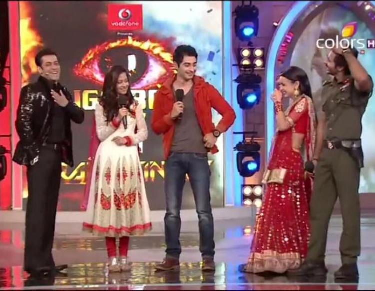 Preetika Rao in Bigg Boss Season 7