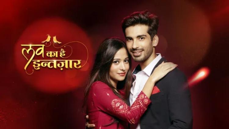 Preetika Rao in Love Ka Hai Intezaar