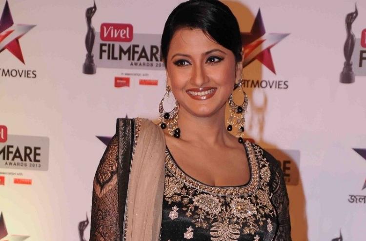 Rachana Banerjee Award Nominations