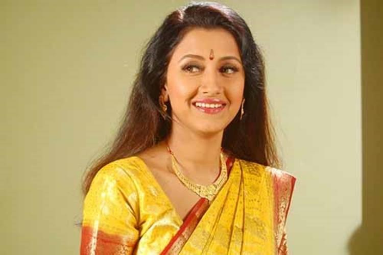 Rachana Banerjee Nickname, Father name, Mother name and Family details