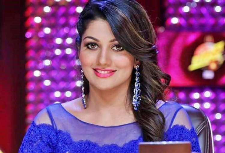 Radhika Kumaraswamy Famous role and Awards Won