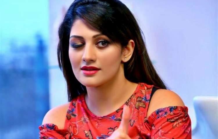 Radhika Kumaraswamy Favourite Film, Actor and Actress