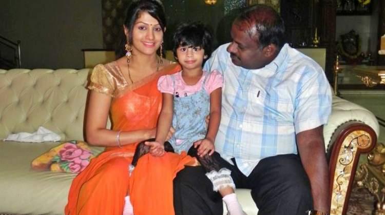 Radhika Kumaraswamy Marital Status and Boyfriends
