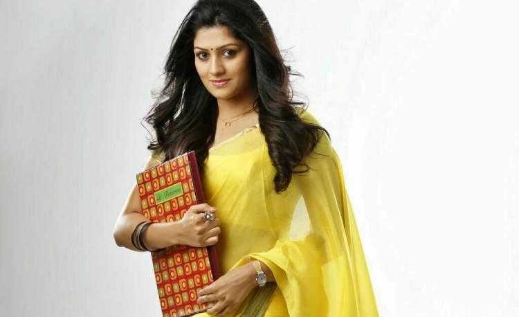Radhika Kumaraswamy Nickname, Father name, Mother name and Family details
