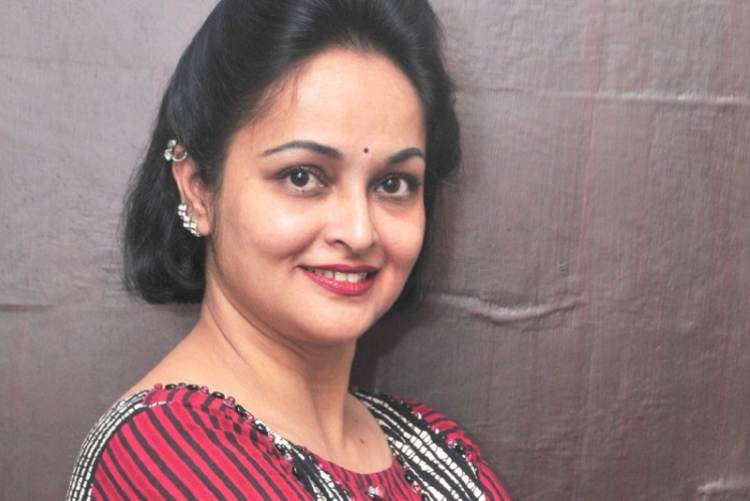 Rajani Figure, Height, Weight, Hair Colour and Eye Colour