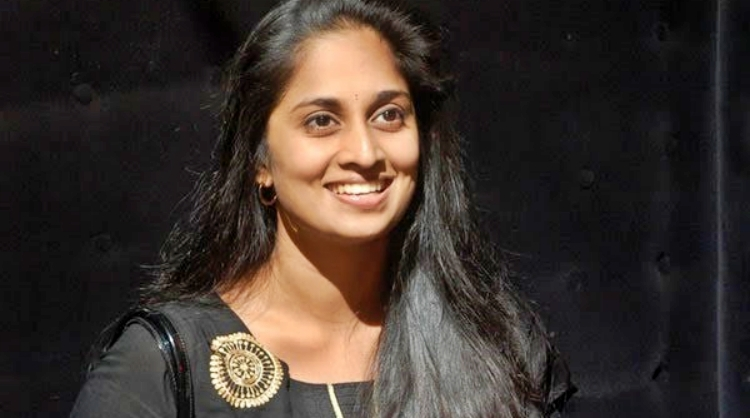 Shalini Nickname, Father name, Mother name and Family details