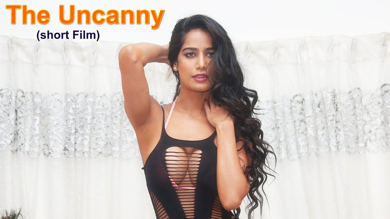 The Uncanny in Poonam Pandey
