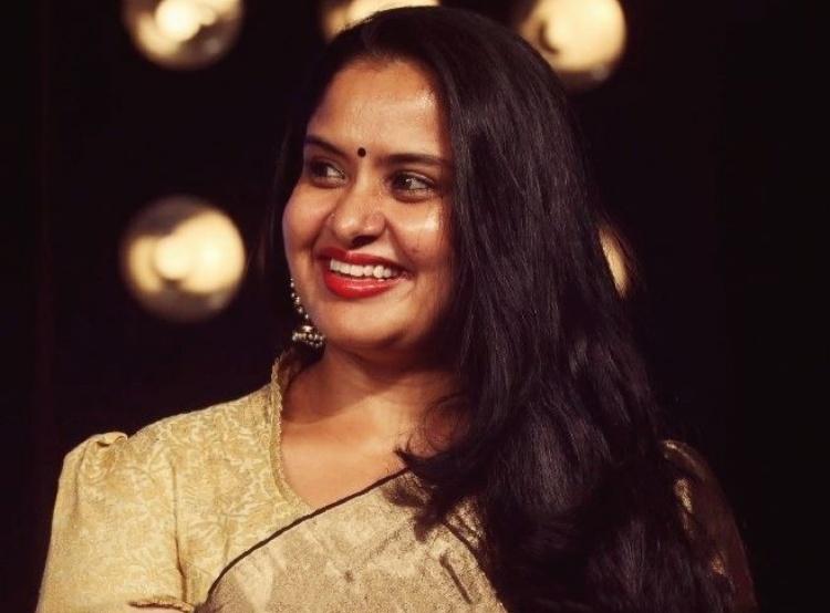 Pragathi Wiki Bio Age Husband Salary Photos Video News Ig Fb Tw