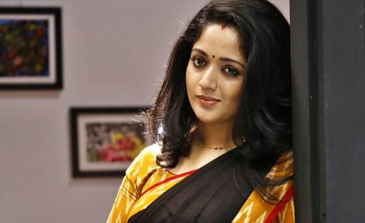 Kavya Madhvan Figure, Height, Weight, Hair Colour and Eye Colour