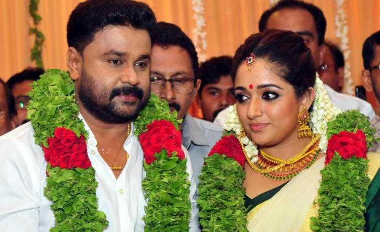 Kavya Madhvan Marital Status and Boyfriends