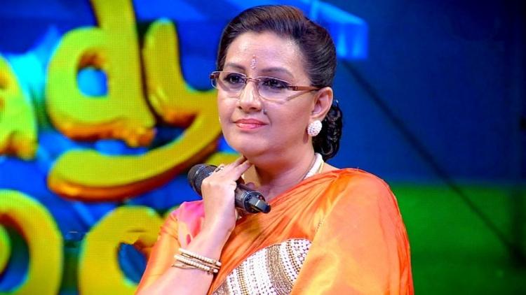 Menaka Sureshkumar Favourite Film, Actor and Actress