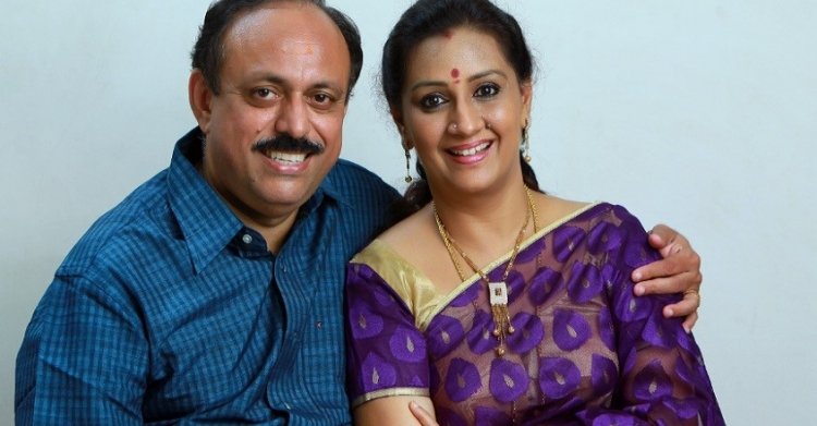 Menaka Sureshkumar Marital Status and Boyfriends