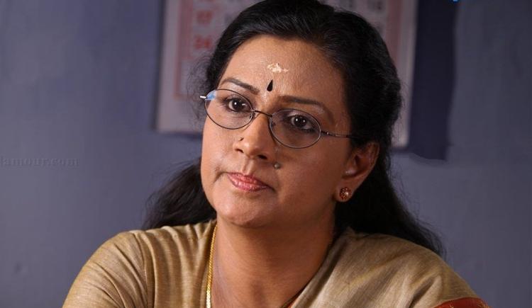 Menaka Sureshkumar Wiki and Biography