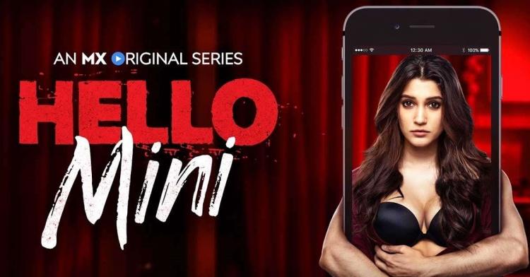 Priya Banarjee in Hello Mini
