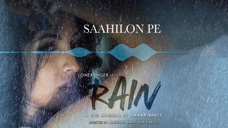 Priya Banerjee in Rain (Web Series)