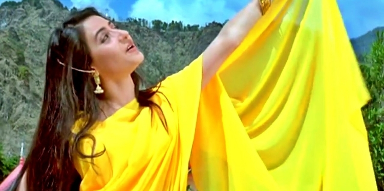 Priya Gill Famous role and Awards Won