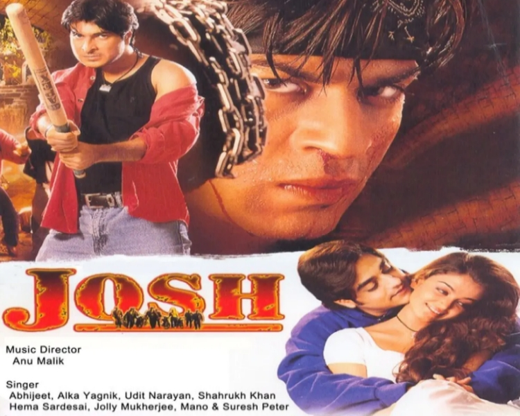 Priya Gill in Josh