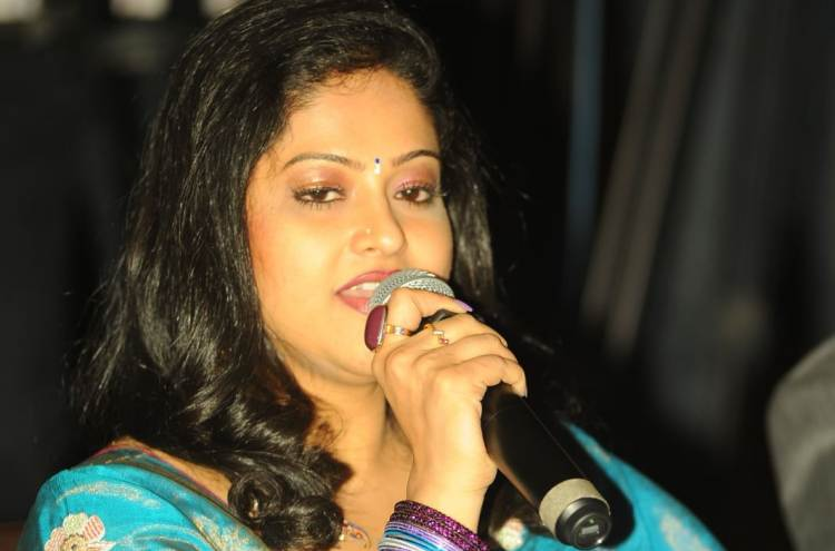 Raasi Famous role and Awards Won