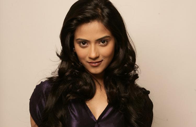 Aditi Sharma -Wiki-Bio-Age-Husband-Salary-Photos-Video-News-Ig-Fb-Tw