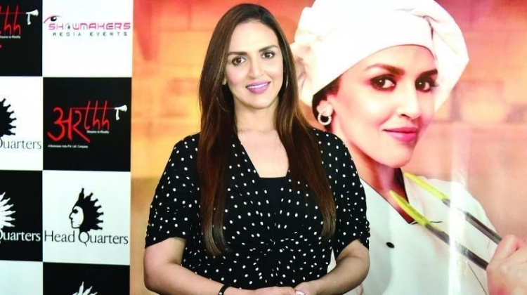 Esha Deol Date of Birth, Birth Place, Age, Sun Sign and Moon Sign