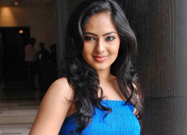 Nikesha Patel Famous role and Awards Won