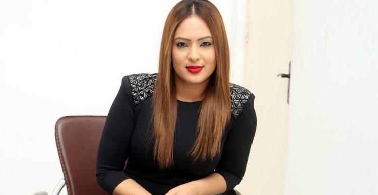 Nikesha Patel Favourite Film, Actor and Actress