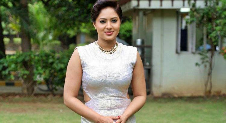 Nikesha Patel Wiki Bio Age Husband Salary Photos Video News Ig Fb Tw