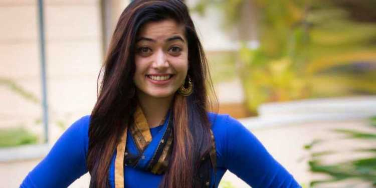 Rashmika Mandanna Bio Age Husband Salary Photos Videos Ig Fb Tw