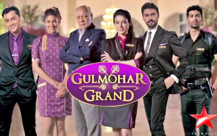 Aakanksha Singh in Gulmohar Grand