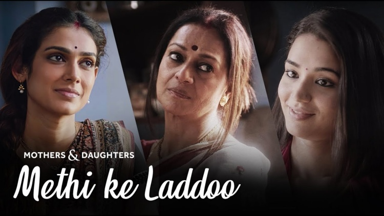 Aakanksha Singh in Meethi ki laddoo - Mothers and daughters