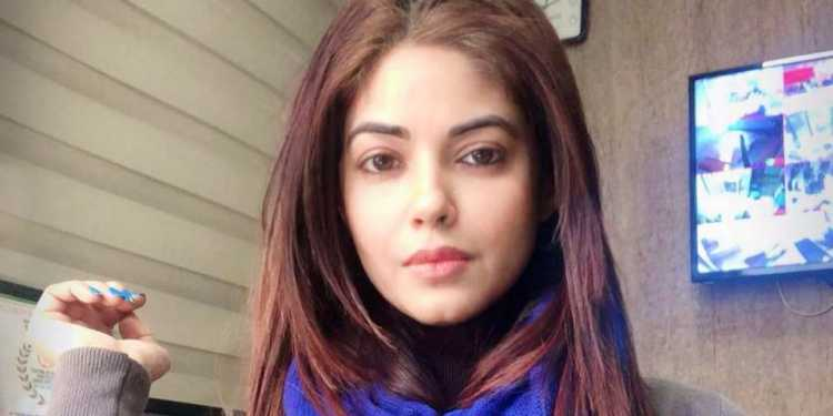 Meera Chopra Wiki Bio Age Husband Salary Photos Video News Ig Fb Tw