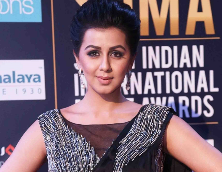 Nikki Galrani Famous role and Awards Won