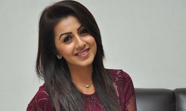 Nikki Galrani Nickname, Father name, Mother name and Family details