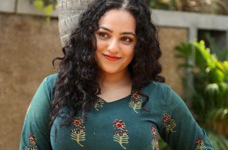 Nithya Menen Famous role and Awards Won