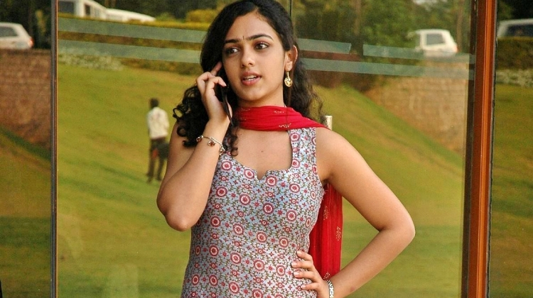 Nithya MenenNickname, Father name, Mother name and Family details